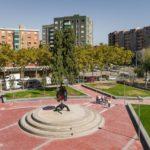 Plaça Roja Badalona